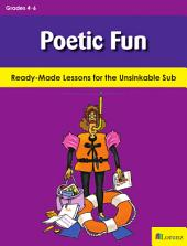 Poetic Fun: Ready-Made Lessons for the Unsinkable Sub
