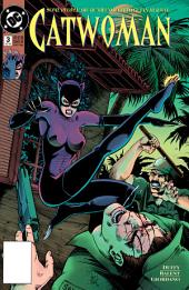 Catwoman (1993-) #3