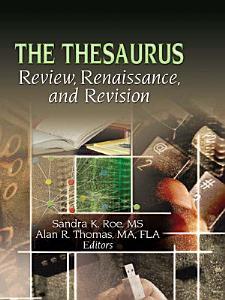 The Thesaurus PDF