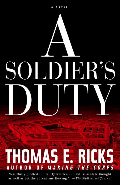 Download A Soldier s Duty Book