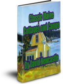 Classic Maine Cottages and Camps
