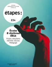 étapes: 234: Design graphique & Culture visuelle
