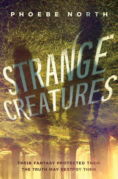 Download Strange Creatures Book