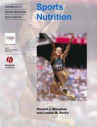 Handbook of Sports Medicine and Science  Sports Nutrition PDF