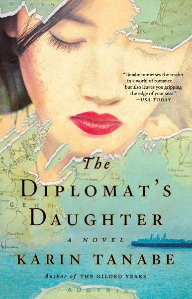 Download The Diplomat s Daughter Book