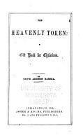 The Heavenly Token PDF