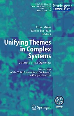 Unifying Themes in Complex Systems PDF