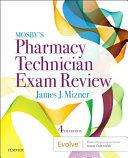 Pharmacy Technician Certification Examination