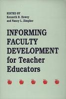 Informing Faculty Development for Teacher Educators PDF