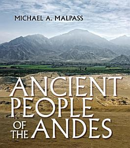 Ancient People of the Andes PDF