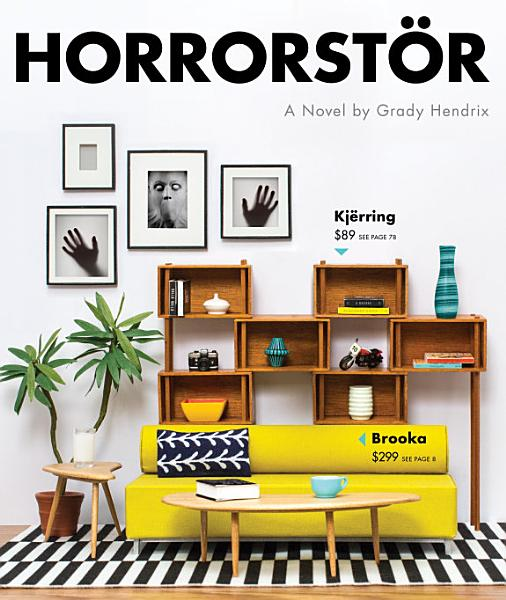 Download Horrorstor Book