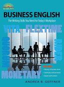 Business English PDF