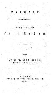 Forschungen auf dem Gebiete der Geschichte: Band 2