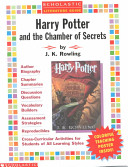 Harry Potter and the Chamber of Secrets by J K  Rowling Book