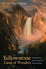 Yellowstone, Land of Wonders