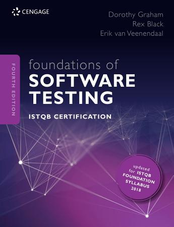 Foundations of Software Testing ISTQB Certification  4th edition PDF