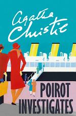 Poirot Investigates (Poirot)