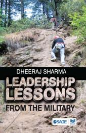 Leadership Lessons from the Military