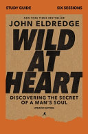 Wild at Heart Study Guide