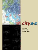 City A Z PDF