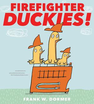 Firefighter Duckies