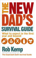 The New Dad s Survival Guide PDF