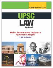 UPSC IAS Mains : LAW CATEGORISED PAPERS