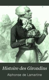 Histoire des Girondins: Volume8