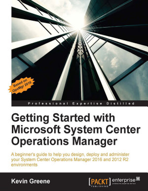 Getting Started with Microsoft System Center Operations Manager PDF