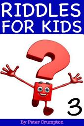 Riddles For Kids 3
