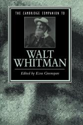 The Cambridge Companion to Walt Whitman PDF