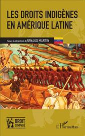 Les droits indigènes en Amérique latine