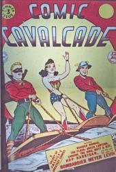 Comic Cavalcade (1942-) #3