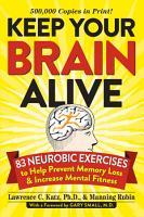 Keep Your Brain Alive PDF