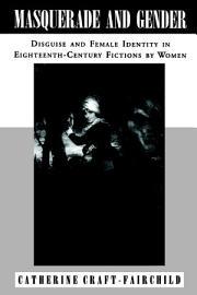 Masquerade and Gender PDF