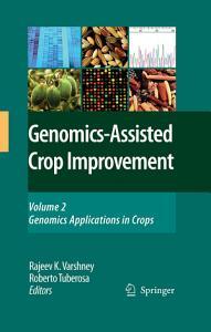 Genomics Assisted Crop Improvement Book