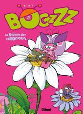 Bogzzz T02: La Saison des zzzamours
