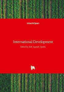 International Development Book