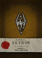 The Elder Scrolls V: Skyrim - The Skyrim Library, Vol. III: The Arcane