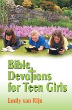 Bible Devotions for Teen Girls