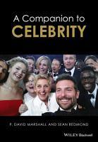A Companion to Celebrity PDF