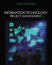 Information Technology Project Management: Edition 8