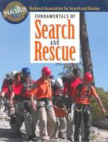 Fundamentals of Search and Rescue PDF