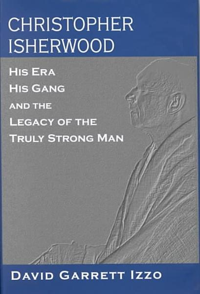 Christopher Isherwood PDF