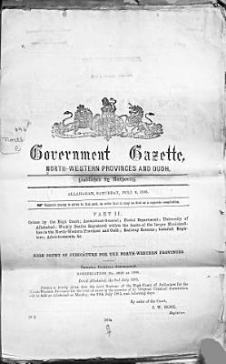 Government Gazette PDF