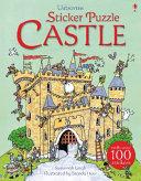Sticker Puzzle Castle PDF