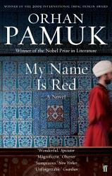 My Name Is Red Book PDF