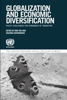 Globalization and Economic Diversification PDF