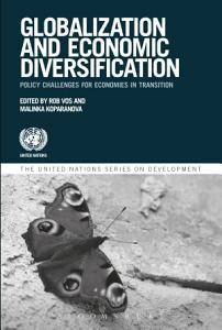 Globalization and Economic Diversification PDF