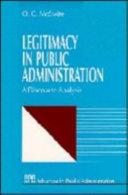 Legitimacy in Public Administration PDF